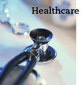 Hospitals in Kirandul
