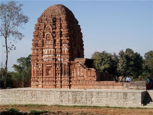 Gandheswar Temple