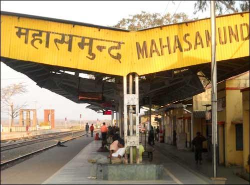 Transport in Mahasamund