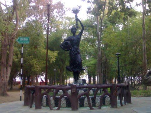 History of Mahasamund
