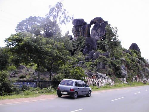 About Narharpur