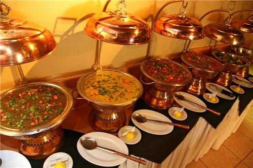Caterers in Chhindwara