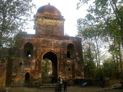 Famous destinations in Chhindwara