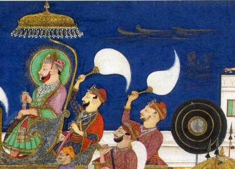 Historical accounts of Chhindwara