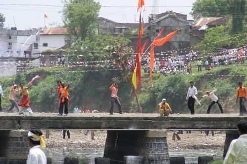 Traditions in Chhindwara