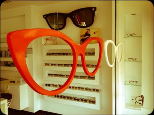 Opticians in Chhindwara