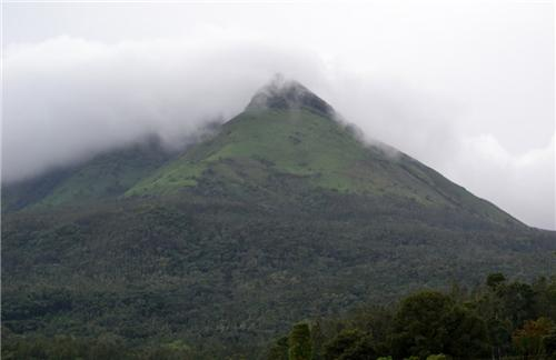 Tourism in Chikmagalur