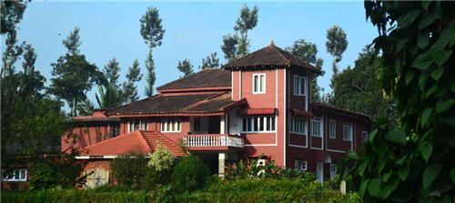 Accommodation Options  in Chikmagalur