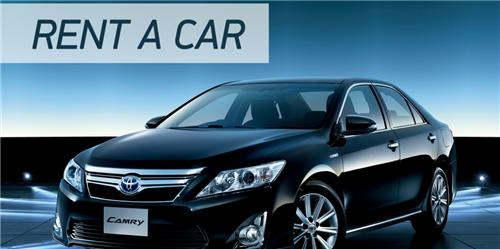 Car Rental Services in Chikmagalur