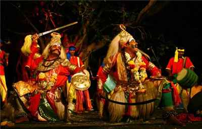 Culture of Chikmagalur