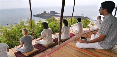 Yoga Classes in Chikmagalur