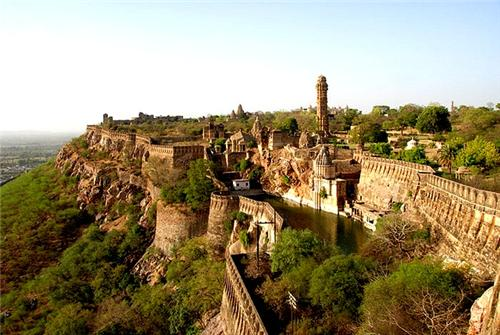 About Chittorgarh