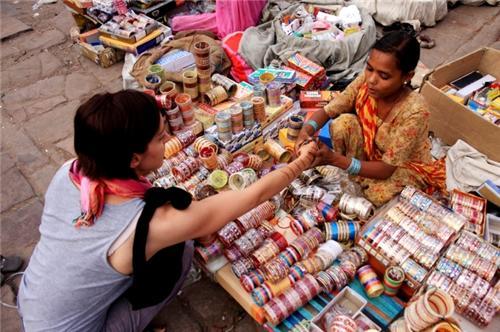 Shopping in Chittorgarh