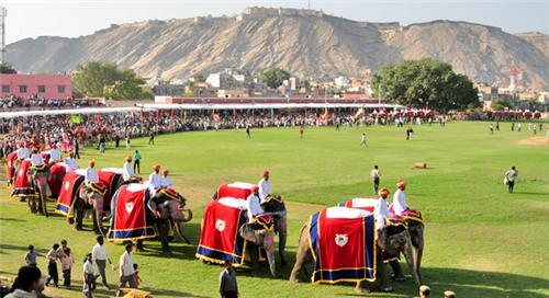 Chittorgarh Culture and Festivals