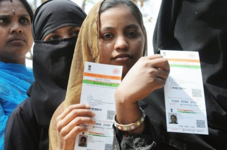 Aadhar Card in Salem
