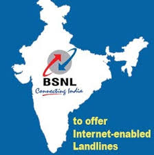 BSNL Connection in Salem