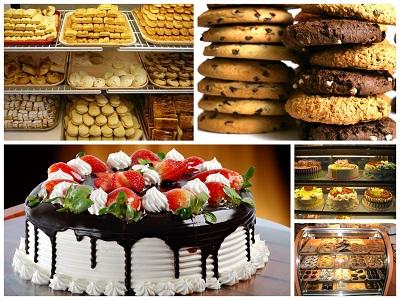 Tiruchirappalli Bakeries