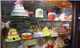 Bakery Shops in Vellore