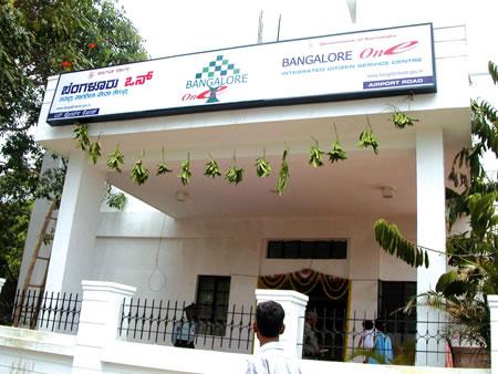 Bangalore One