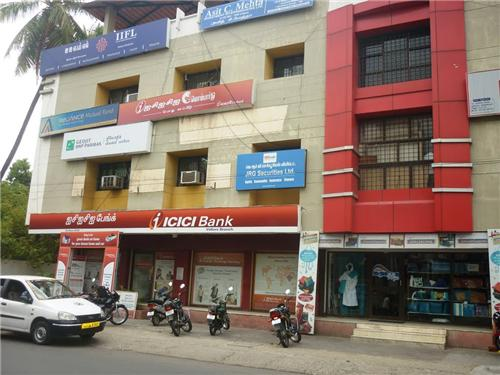 Bank in Vellore