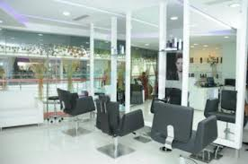 Beauty Parlour in Vellore