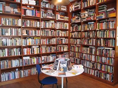 Tiruchirappalli Book Stores
