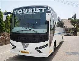 Bus Service in Ernakulam