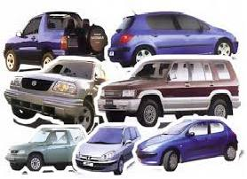 Car Rental Agencies in Ernakulam