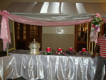 Caterers in Vellore