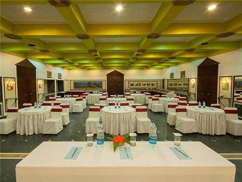 Conference Facilities in Hotel Cinderella, Siliguri