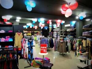 Boutiques in Vellore