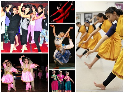 Trichy Dance Classes