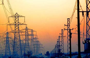Electricity in Vellore District