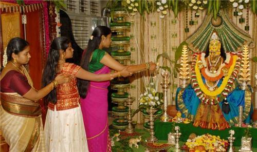 Festivals in Bangalore