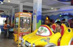 Fun Planet in Vellore