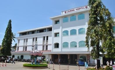 Hospitals in Ernakulam