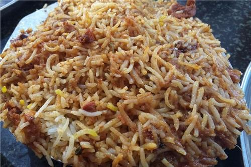 Hyderabadi Biryani House