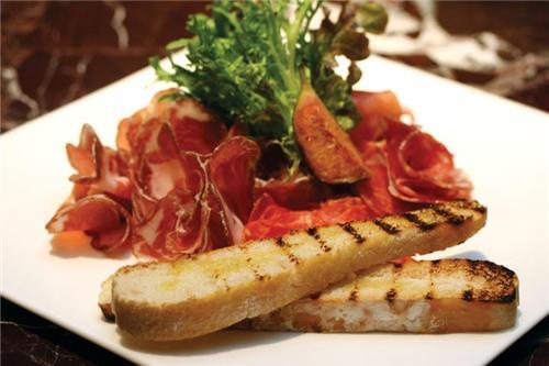 Italian Restaurants in Bangalore