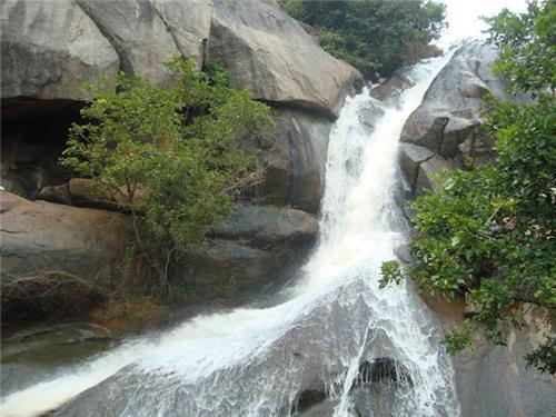 Waterfalls Near Vellore