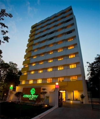 Lemon Tree Hotel in Bangalore