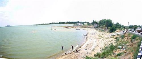 Water Resources in Khammam