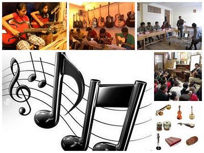 Trichy Music Classes
