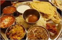 North Indian Cuisine in Vellore