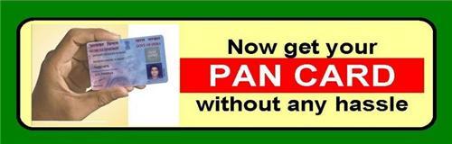 PAN Card in Salem