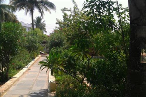 Parks in Khammam