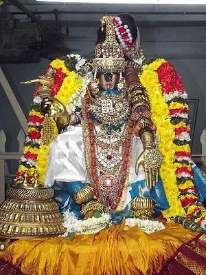 Mohini Alankaram
