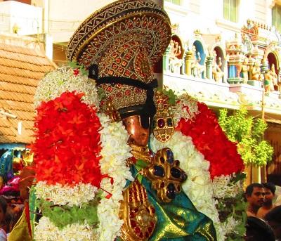 Theerthavari Srirangam