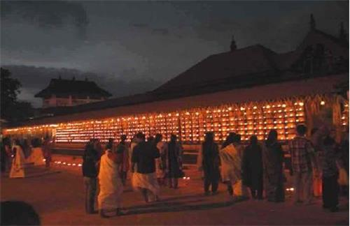 Religious Spots in Ernakulam