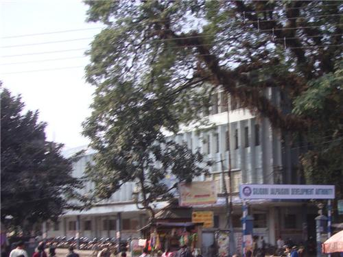Siliguri Jalpaiguri Development Authority