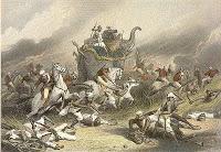 Sepoy Mutiny of 1806